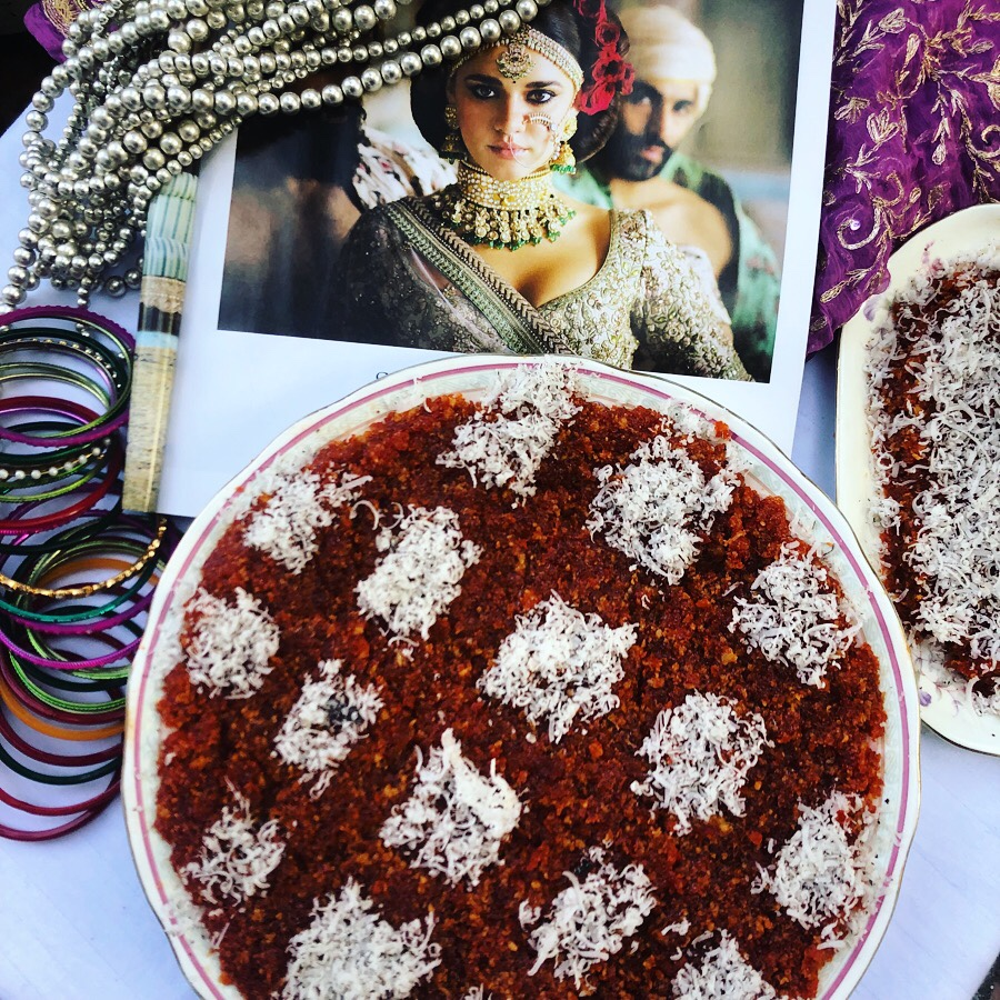 Recipe for Making Gajrela