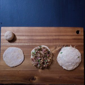 Recipe for Making Stuffed Paratha