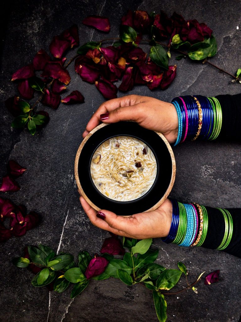 Recipe for making vermicelli noodle kheer