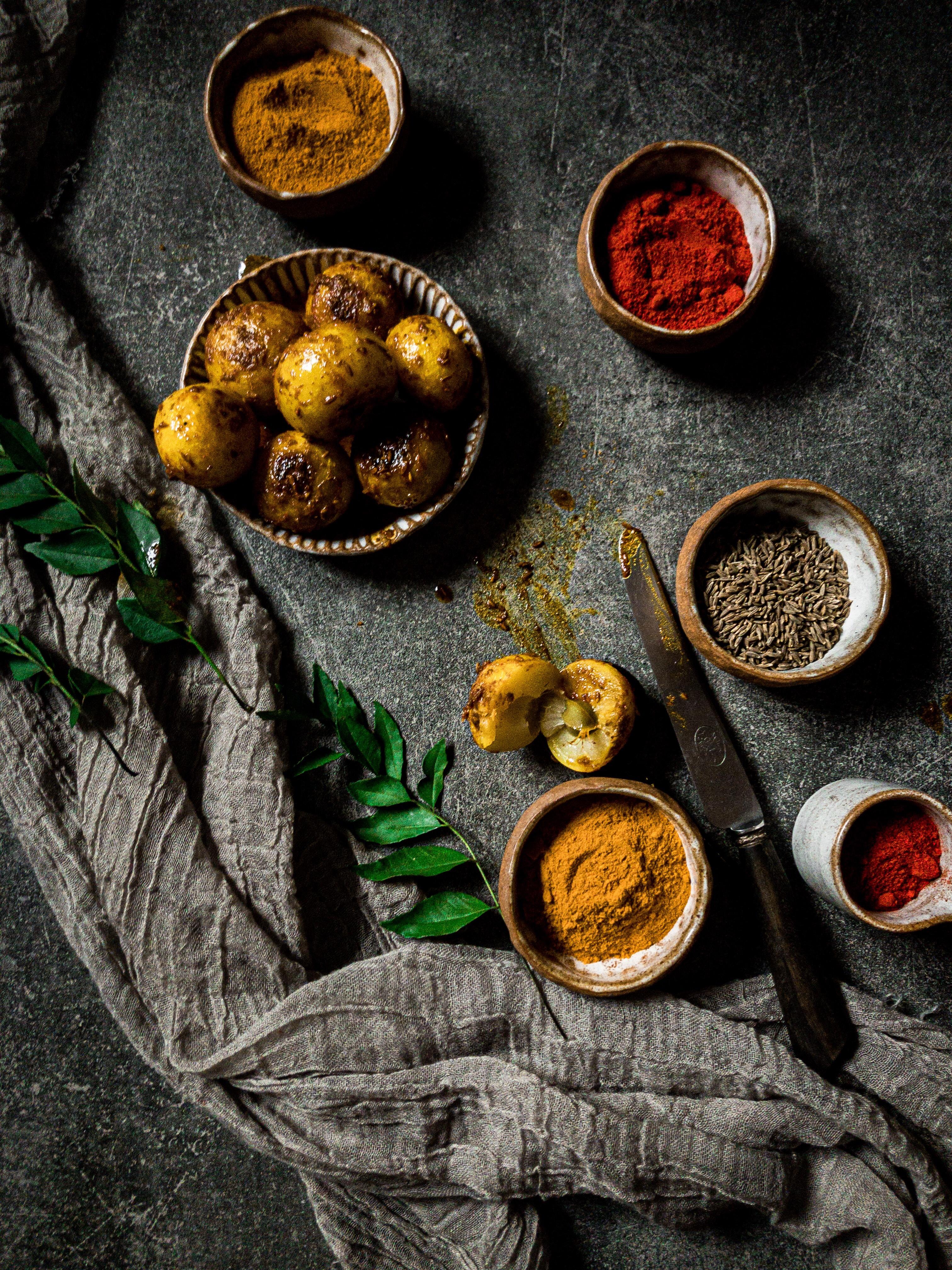 Recipe for making amla achaar