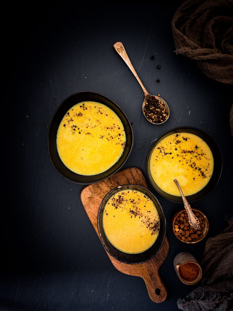 Besan seera remedy for cold