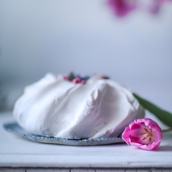 how to make a perfect meringue