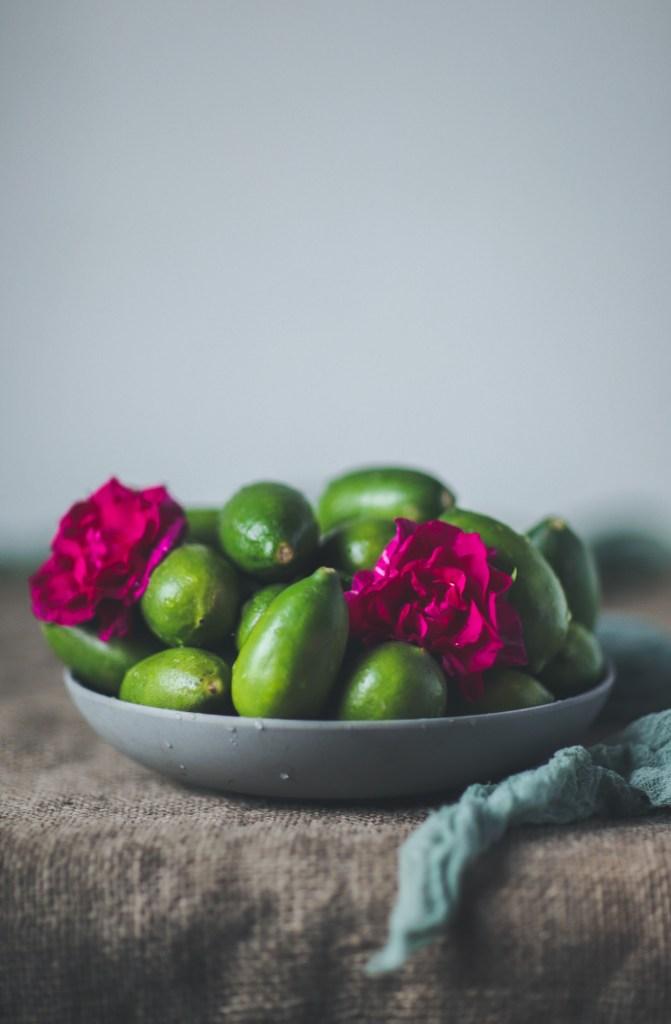 Gondhoraj lime